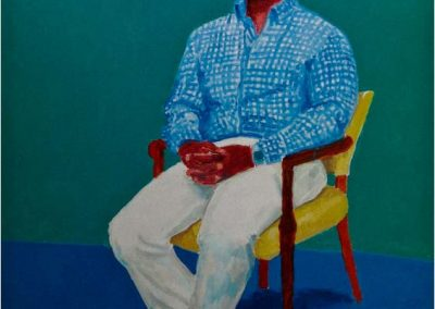 David Hockney 040