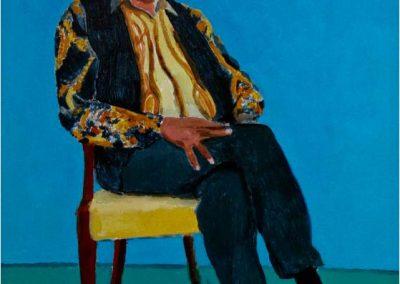 David Hockney 043