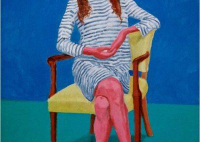 David Hockney 047