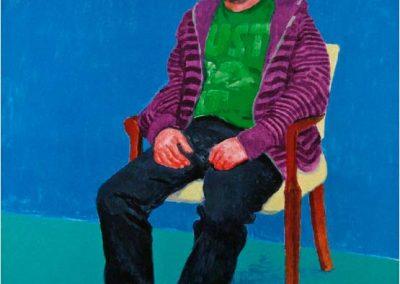David Hockney 048