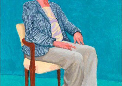 David Hockney 049