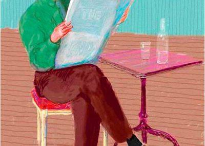 David Hockney 052