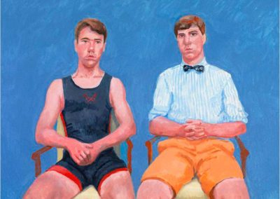 David Hockney 053
