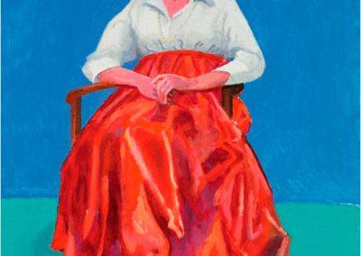 David Hockney 054