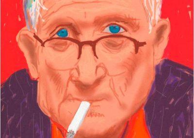 David Hockney 002