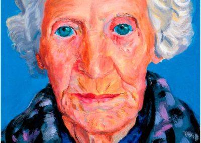 David Hockney 007