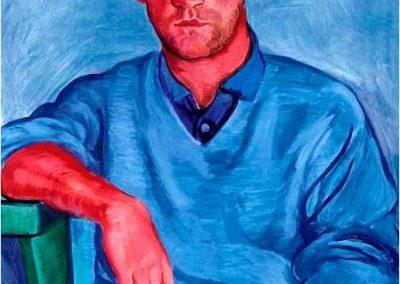David Hockney 064