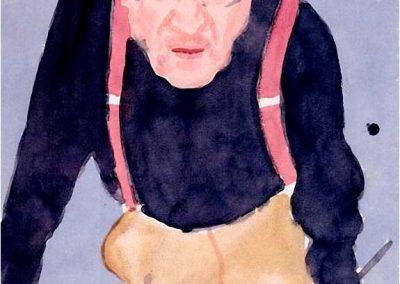 David Hockney 067