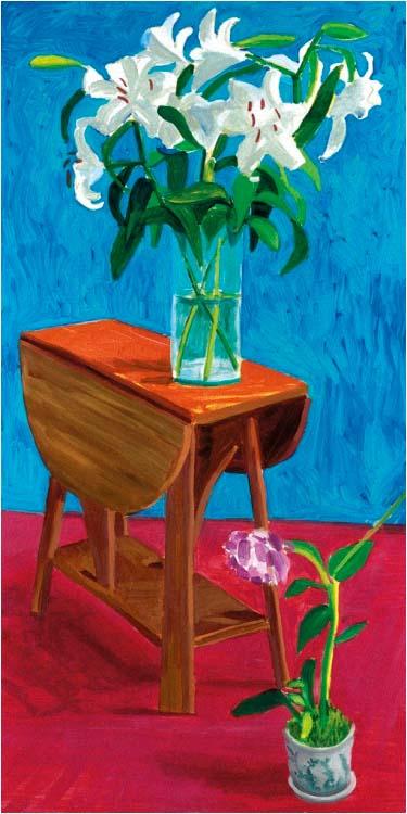 David Hockney 070