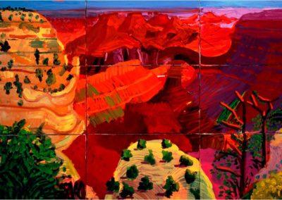 David Hockney 083