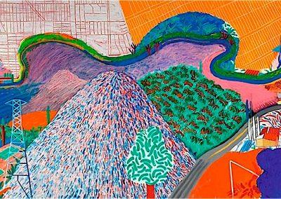 David Hockney 085