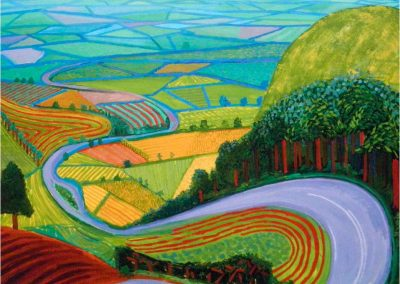 David Hockney 086