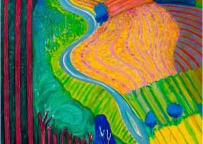 David Hockney 087