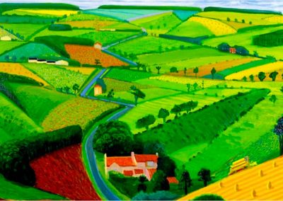 David Hockney 088