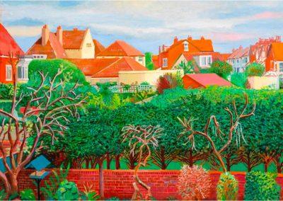 David Hockney 089