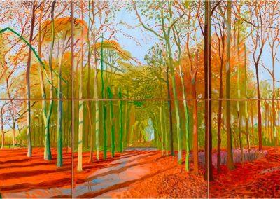 David Hockney 095