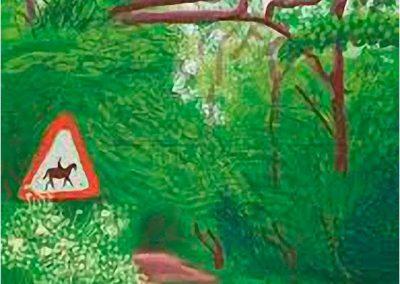 David Hockney 104
