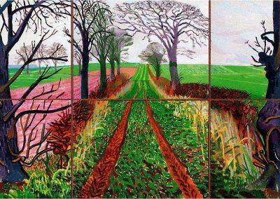 David Hockney 106