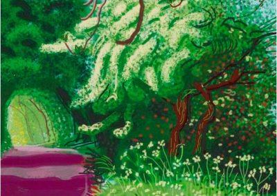 David Hockney 110