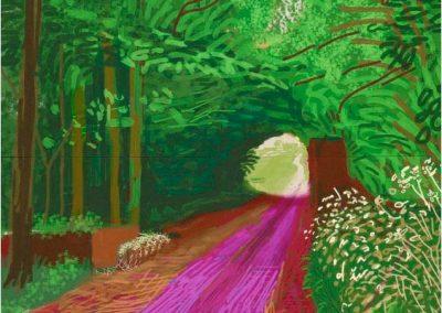 David Hockney 115