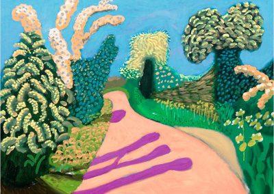 David Hockney 117