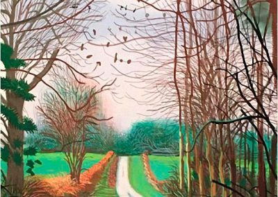 David Hockney 118
