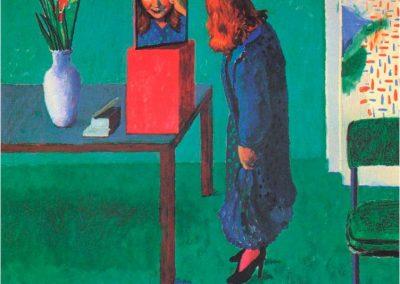 David Hockney 120