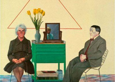 David Hockney 121