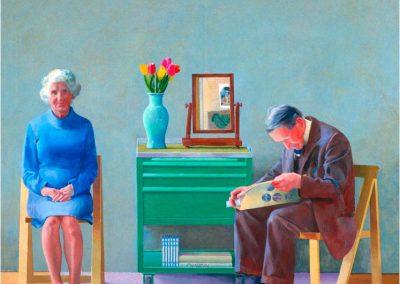 David Hockney 122