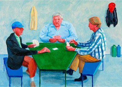 David Hockney 123
