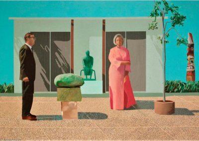 David Hockney 124