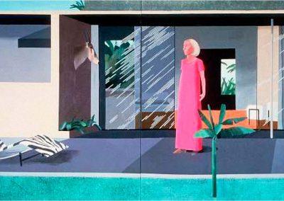 David Hockney 125