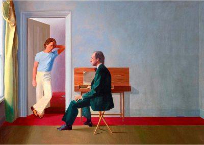 David Hockney 127