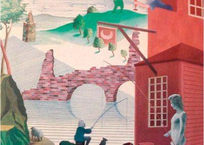David Hockney 129