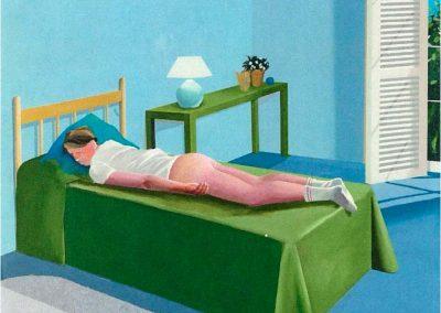 David Hockney 130