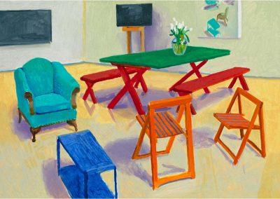 David Hockney 132