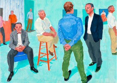 David Hockney 133