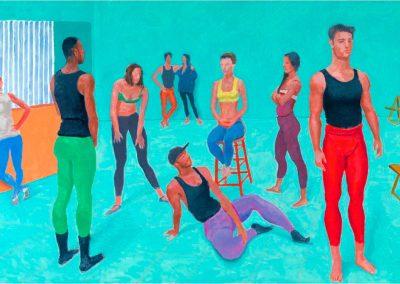 David Hockney 134