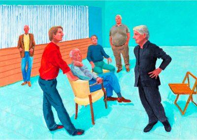 David Hockney 135