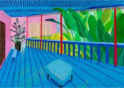 David Hockney 138