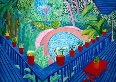 David Hockney 139
