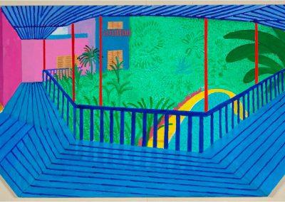 David Hockney 140
