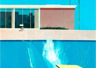 David Hockney 143