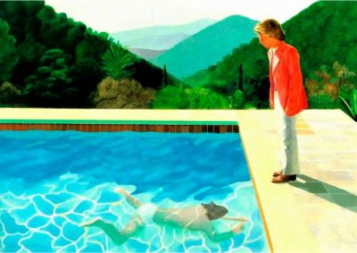 David Hockney 145