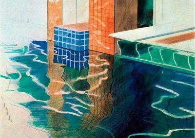 David Hockney 153