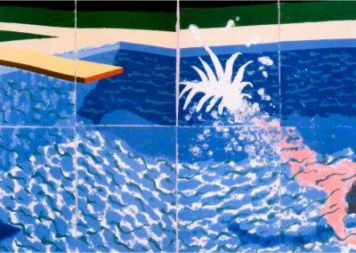 David Hockney 154