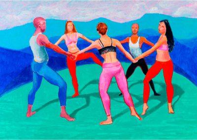 David Hockney 163