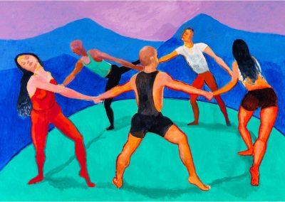 David Hockney 164