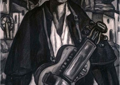 José Gutiérrez Solana 026