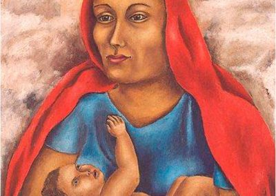 María Izquierdo 009